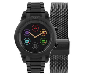 Relógio Smartwatch Technos Connect Duo Feminino P01ad/4p