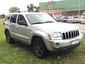 Jeep Cherokee Limited 5.7 Hemi