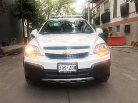 Chevrolet Captiva Sport 2014 5p Ls 2.4l Aut, Impecable!