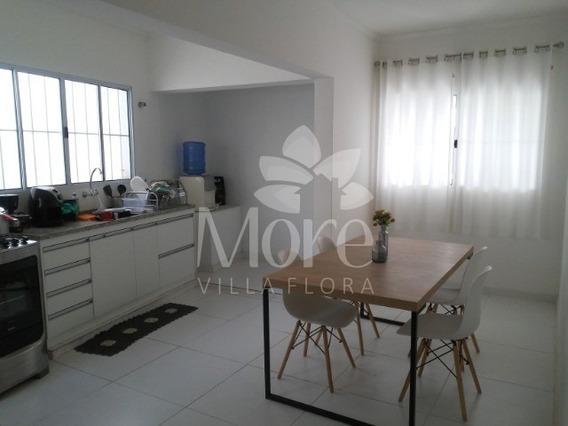 Locação De Casa Comercial Ou Residencial. Casa Térrea, 3 Quartos, Sendo 1 Suíte. Bem Localizada Na Avenida Rebouças Sumaré Sp. - Ca00744 - 34443180