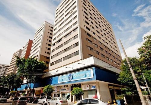 Apartamento À Venda No Bairro Tijuca - Rio De Janeiro/rj - O-8833-21995
