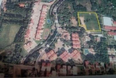 (crm-1404-2862) Se Vende Terreno Ideal Para Campo De Futbol O Desarrollo Residencial C