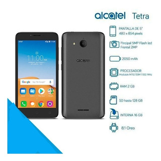 Alcatel Tetra
