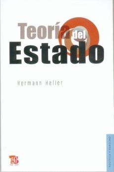 Teoría Del Estado, Hermann Heller, Ed. Fce