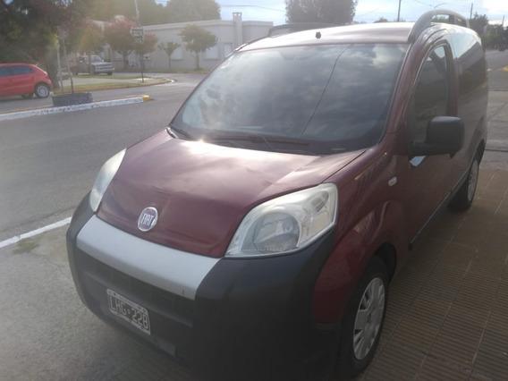 Fiat Qubo Dynamic 1.4 Con Gnc