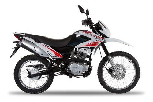 Imagen 1 de 15 de Corven Triax 250 R3 Motozuni