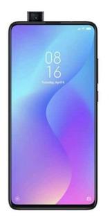 Xiaomi Mi 9t Azul 6gb Ram 64gb Funda
