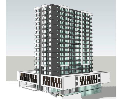 Imagen 1 de 4 de Edificio Ha