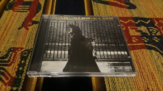 Cd Neil Young - After The Goldrush