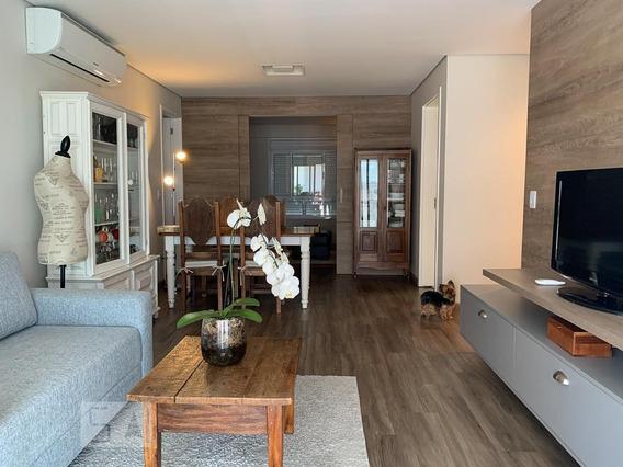Apartamento Para Aluguel - Cambuí, 2 Quartos, 103 - 893117119