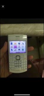 Celular X2 01