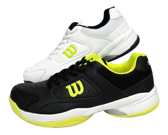Zapatillas Tenis Padel Wilson Game Tenis 2.0 All Court