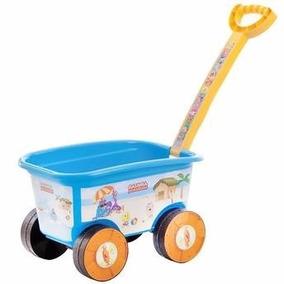 Wagon - Galinha Pintadinha - Multibrink