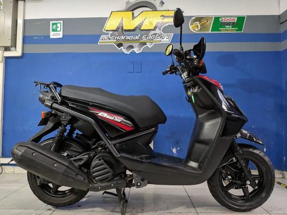 Yamaha Bws 2 125 2015 Papeles Nuevos!!!