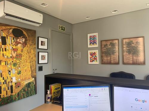 Conjunto/sala Em Independência - Ca4267