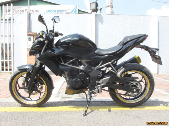 Kawasaki Z 250 Sl