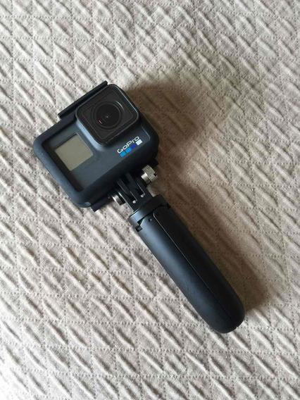 Go Pro 6 + Case Original + Mini Selfie Original