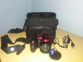 Câmera Digital Ge X500 16.0 Mega Pixels 14 Mb