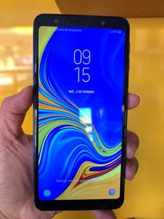 Samsung Gálaxy A7 2018