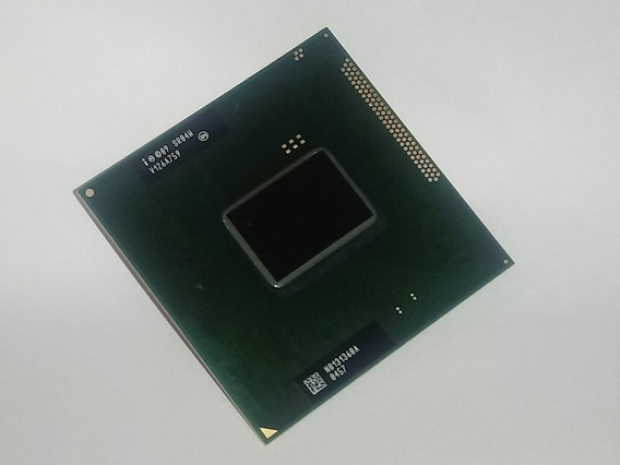 Processador Core I5 2430m