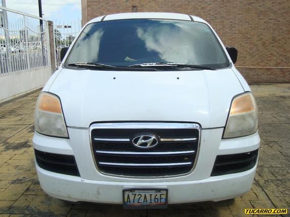Hyundai H1 - Sincrónica