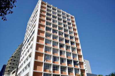 Apartamento De 2 Quartos No Centro! - 28403