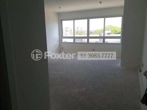 Imagem 1 de 30 de Apartamento, 3 Dormitórios, 101 M², Jardim Do Salso - 192915