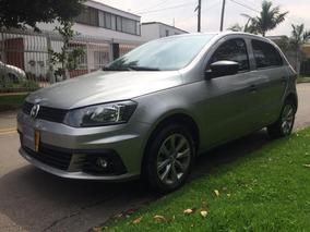 Volkswagen Gol Comfortline 2017