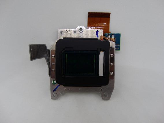 Nikon D3300 Ccd