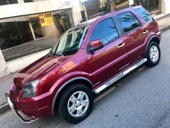 Ford Ecosport Xlt 2.0 16v, Hbn2136