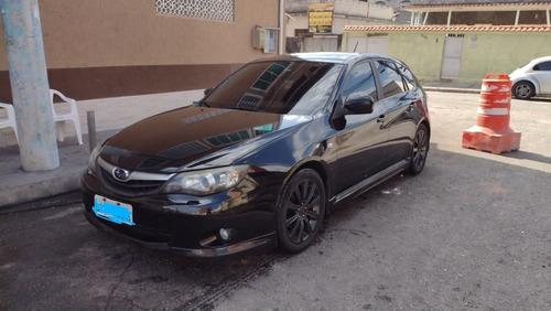 Subaru Impreza Awd 2.0