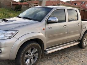 Toyota Hilux 3.0 Sr Cab. Dupla 4x4 Aut. 4p 2014