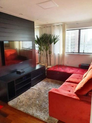 Apartamento - Jardim Analia Franco - Ref: 9495 - V-9495