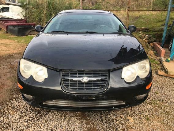 Sucata Chrysler 300m 3.5 V6 99 - Rs Auto Peças