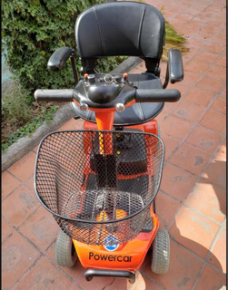 Scooter Carrito Eléctrico