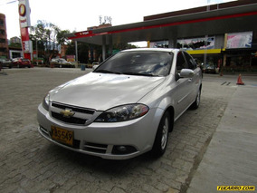 Chevrolet Optra Advance 1800