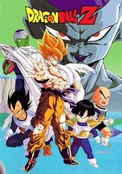 Dragon Ball Z - Anime Completo (291 Episódios - Dublado)