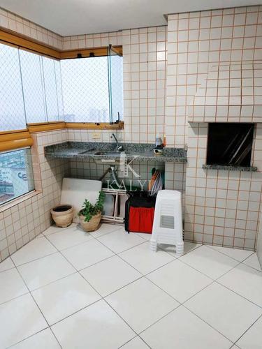 Apartamento Com 1 Dorm, Aviação, Praia Grande - R$ 249 Mil, Cod: 5387 - V5387
