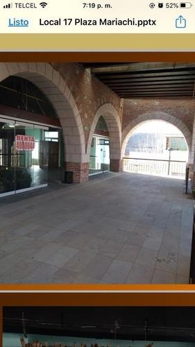 Local Renta En Zona Centro Chihuahua
