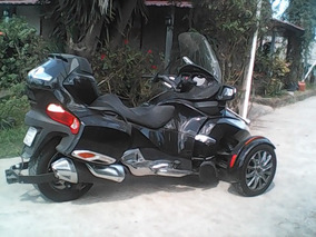 Can Am Spayder 1000 Cc Vendo O Permuto