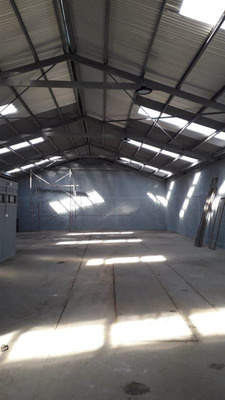 Industrial En Arriendo En Machalí