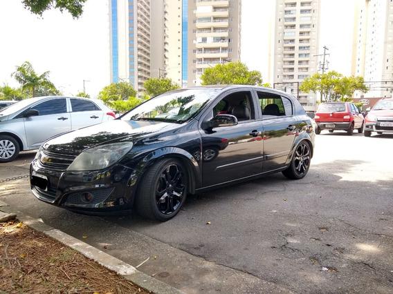 Chevrolet Vectra Gt 2.0 Flex Power 5p Leilao