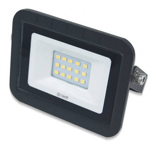 Reflector Led Candil 10w Luz Neutra Fria