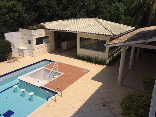 Imagem 1 de 30 de Casa Com 5 Dormitórios À Venda, 440 M² Por R$ 2.400.000,00 - Piratininga - Niterói/rj - Ca1177