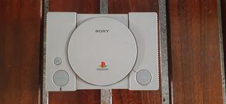 Playstation 1 Usado Para Repuesto