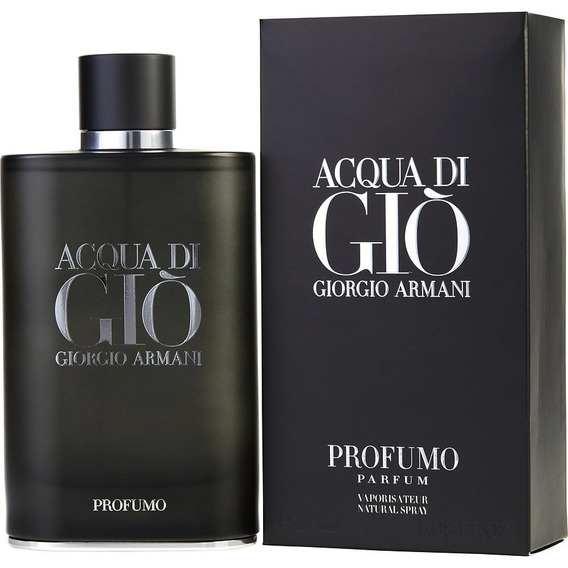 Acqua Di Gio Profumo Hombre 5.7oz (180.ml) Sellada Original