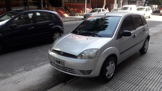 Ford Fiesta 1.6 Ambiente 2003