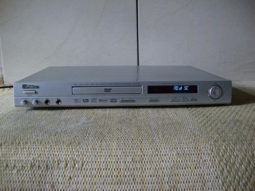 Dvd Player Philco Dvp-3000 .