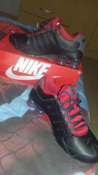Tênis Nike Shox Nz Se Original