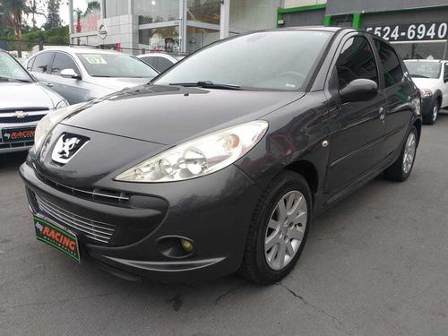 Peugeot 207 Xs 1.6 Flex 2010